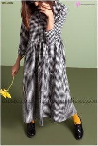 Diesre Kuaybegider Elbise