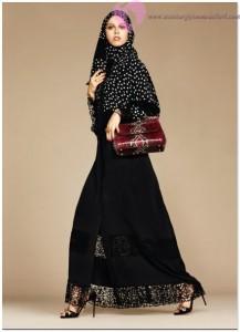 Dolce Gabbana Tesettür Giyim 003
