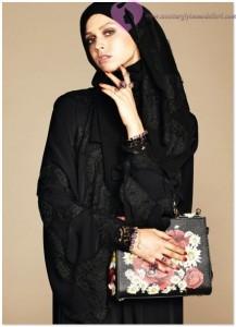 Dolce Gabbana Tesettür Giyim 004