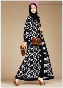 Dolce Gabbana Tesettür Giyim 005