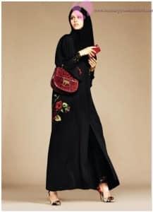 Dolce Gabbana Tesettür Giyim 006