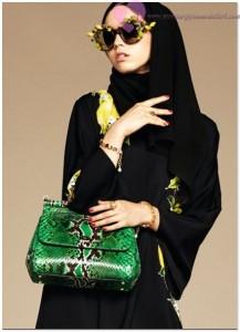 Dolce Gabbana Tesettür Giyim 011