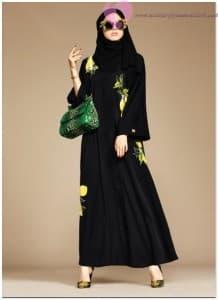 Dolce Gabbana Tesettür Giyim 012