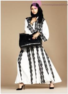 Dolce Gabbana Tesettür Giyim 014
