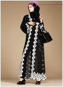 Dolce Gabbana Tesettür Giyim