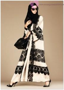 Dolce Gabbana Tesettür Giyim Modelleri