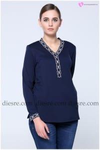 Renne Bluz Modelleri