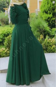 Sunheva Ferace Yeşil