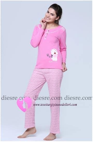 2016 Diesre Pijama