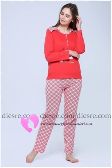 Diesre Pijama 2016