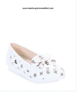 Pierre Cardin Babet Ayakkabı