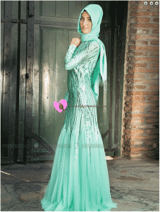 2016 Nurkombin Elbise
