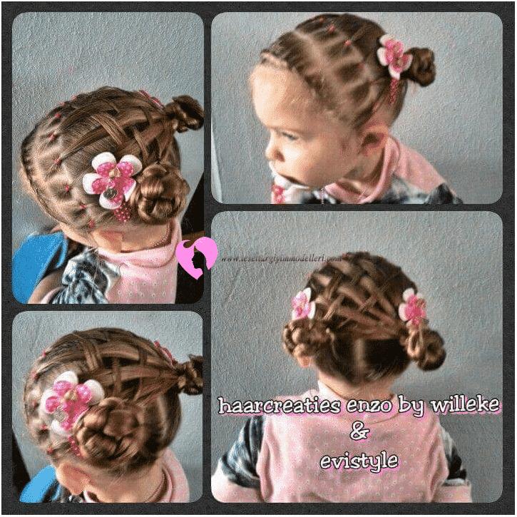 Kızımın Saçını Öreceğim