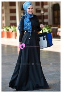 Müslima Wear Elbise Tasarımları