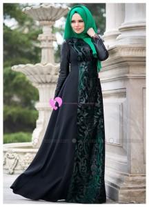 Nişan Elbisesi Müslima Wear