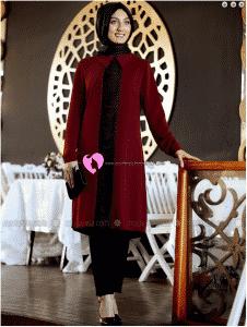 Nurkombin Elbise Çeşitleri