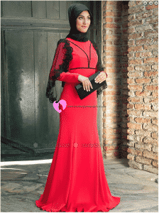 Nurkombin Elbise 2016