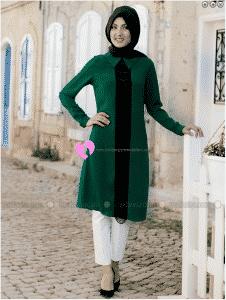 Nurkombin Elbise Tasarımları