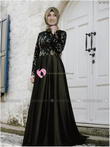 Nurkombin Tesettür Elbiseler