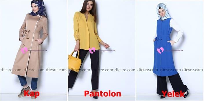 Pierre Cardin Giyim Modelleri 2016