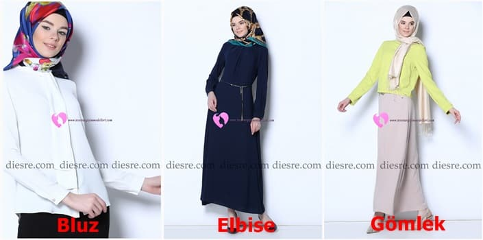 Pierre Cardin Giyim Modelleri