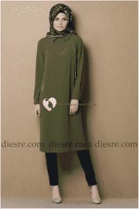 Pierre Cardin Tunik Modelleri