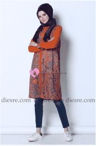 Pierre Cardin Tunik Tasarımları