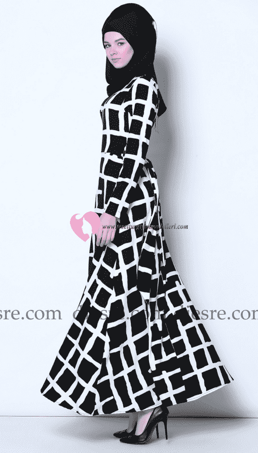 Aşiyan Elbise Modelleri 2016