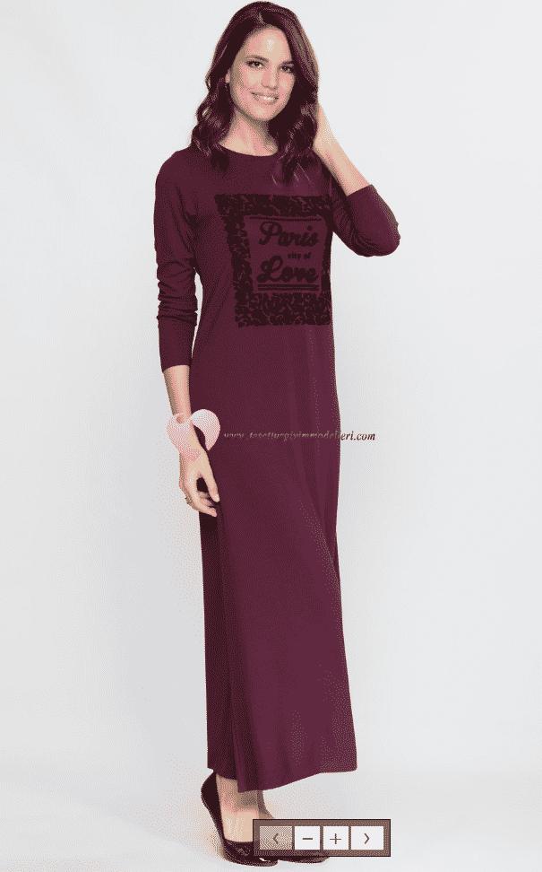 Lcw Tesettür Elbise