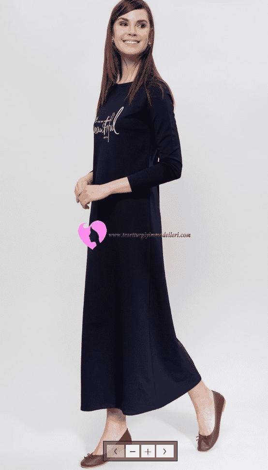 Lcw Uzun Elbise