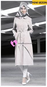 En Moda Tekbir Kap Modelleri