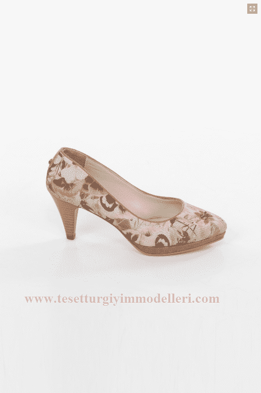 Tekbir Ayakkabı Modelleri