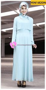 Tekbir Tesettür Elbise 2016