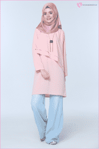 Şık Tunik Modelleri