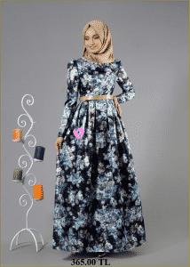 2016 Alvina Abiye Modelleri