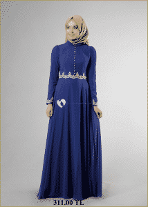2016 Alvina Elbise Modelleri