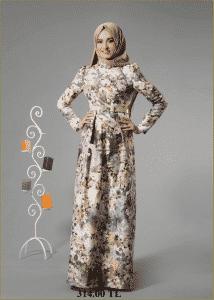 Alvina Çiçekli Elbise Fiyatları