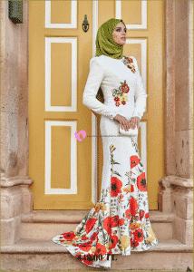 Alvina Abiye Elbise Modelleri