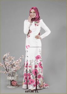 Alvina Elbise Modelleri