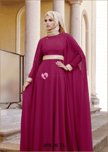 Alvina Elbise Modelleri Yeni Sezon