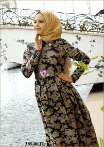 Alvina Elbise Tasarımları