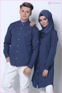 Eşimle Aynı Giyinmek İstiyorum