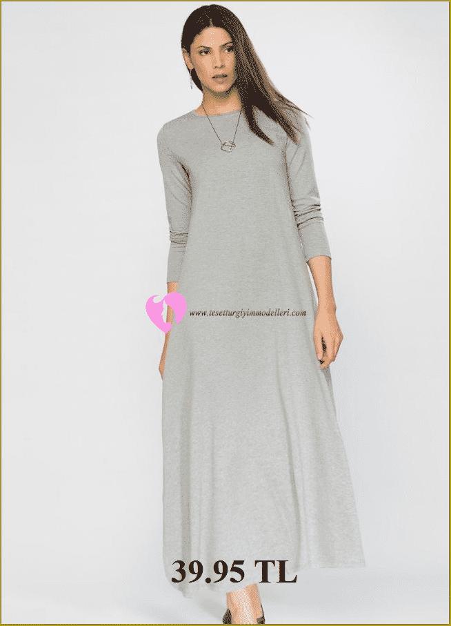 Lcw Tesettür Elbise Fiyatları