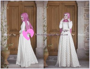 Minel Aşk Elbise Tasarımları 2016