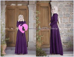 Minel Aşk Mezuniyet Elbisesi