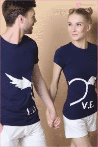 Sevgilinizle Aynı Giyinin