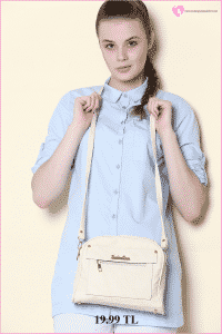 Tozlu Çanta Modelleri