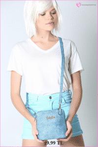 Tozlu Çanta Tasarımları