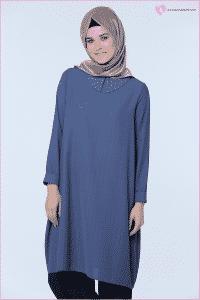 Tozlu Tunik Modelleri 2016
