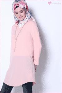 Tunik Modelleri Tozlu Giyim